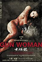 Image of Gun Woman