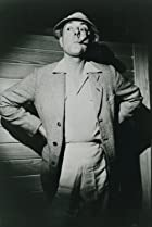 Image of Jacques Tati