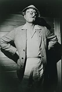 Jacques Tati Picture