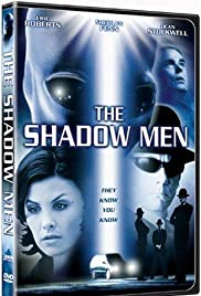 The Shadow Men (1997) Poster - Movie Forum, Cast, Reviews