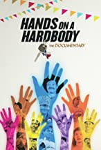 Primary image for Hands on a Hard Body: The Documentary