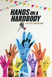 Hands on a Hard Body: The Documentary (1997) Poster - Movie Forum, Cast, Reviews
