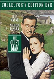 The Making of 'The Quiet Man' Poster