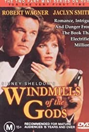 Windmills of the Gods Poster - TV Show Forum, Cast, Reviews