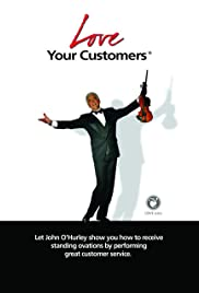 Love Your Customers Poster