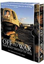 Off to War