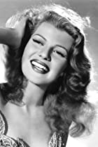 Image of Rita Hayworth
