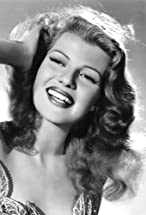 Rita Hayworth's primary photo