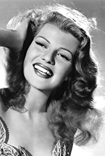 Rita Hayworth Picture