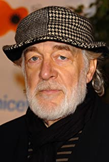 Howard Hesseman Picture