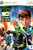 Image of Ben 10 Ultimate Alien: Cosmic Destruction
