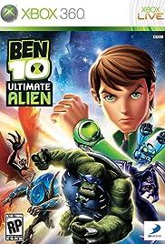 Ben 10 : Destruction Alien En Streaming