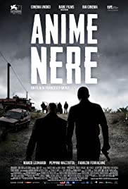 Anime nere (2014) Poster - Movie Forum, Cast, Reviews