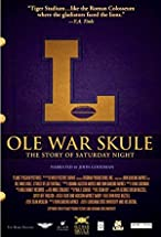 Primary image for Ole War Skule: The Story of Saturday Night