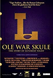 Ole War Skule: The Story of Saturday Night Poster