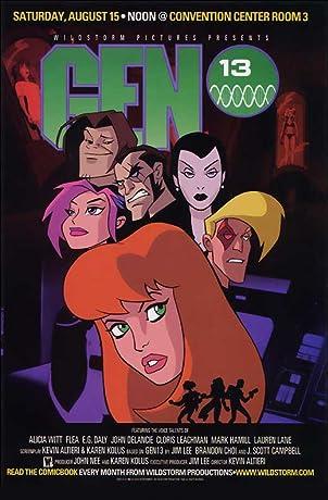 GenВ№Ві (2000)