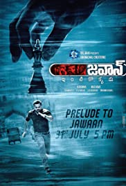 Jawaan Hindi Dubbed Full Movie Watch Online Free HD Download