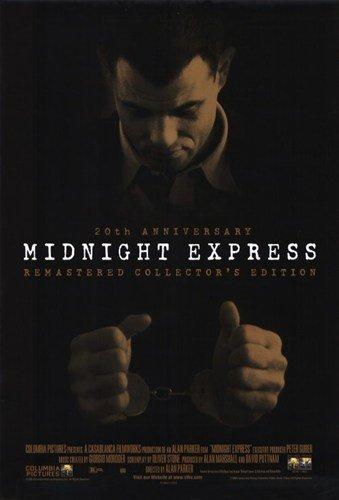 Vidurnakčio ekspresas / Midnight Express (1978)