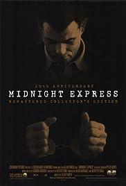 Midnight Express Poster
