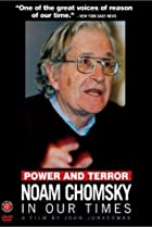 Image of Power and Terror: Noam Chomsky in Our Times