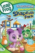 Image of Leapfrog: Adventures in Shapeville Park
