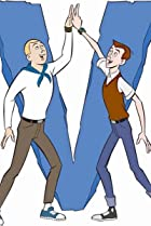 Image of The Venture Bros.
