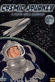 Kosmicheskiy reys: Fantasticheskaya novella Poster