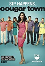 Primary image for Cougar Town