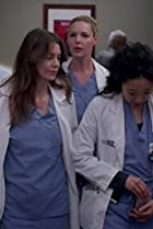 Image of Grey's Anatomy: Six Days: Part 1
