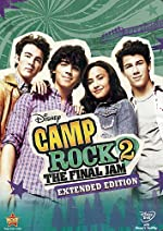 Camp Rock 2 The Final Jam(2010)