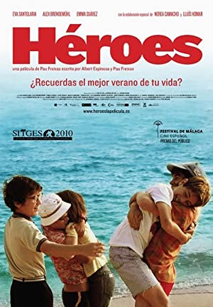 Héroes 2010 with English Subtitles 10