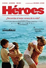 Héroes (2010) Poster - Movie Forum, Cast, Reviews