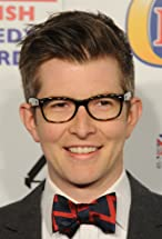 Gareth Malone's primary photo