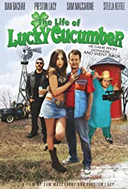 The Life of Lucky Cucumber Poster