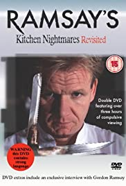 Ramsay's Kitchen Nightmares Poster - TV Show Forum, Cast, Reviews