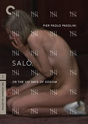Download Salo or the 120 Days of Sodom 1975 iNTERNAL BDRip x264-LiBRARiANS Torrent