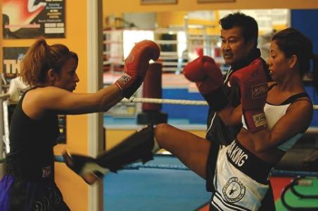 Fight Girls Breaking Us in Two  Watch