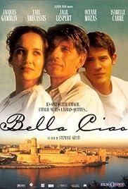 Bella ciao Poster