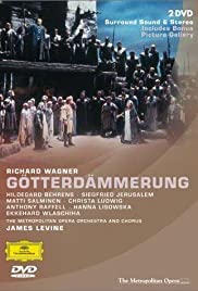 Götterdämmerung (1990) Poster - Movie Forum, Cast, Reviews