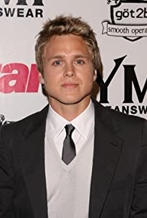 Spencer Pratt Imdb