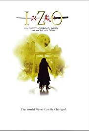 Izo (2004) Poster - Movie Forum, Cast, Reviews