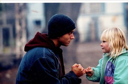 chloe greenfield role in 8 mile