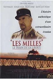 Les Milles Poster