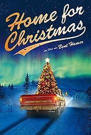 Hjem til jul Poster