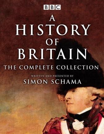 [BBC]英国史/全集A History of Britain迅雷下载