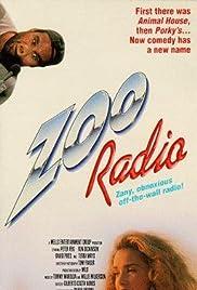 Zoo Radio Poster