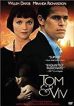 Tom And Viv(1994)