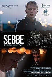 Sebbe  Poster