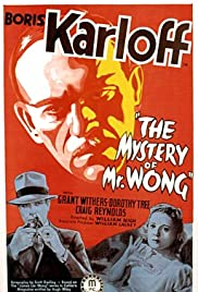 The Mystery of Mr. Wong (1939) Poster - Movie Forum, Cast, Reviews