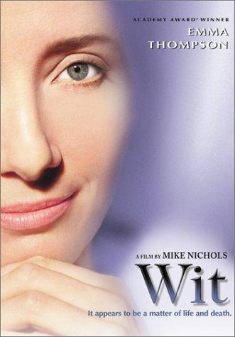 Эпилог / Wit (Майк Николс / Mike Nichols) [2001, США, Драма, WEB-DL 1080p] DVO (НТВ+) + Sub Eng + Original Eng